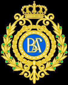medalla bellos artes